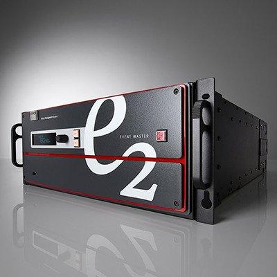 E2 Presentation System