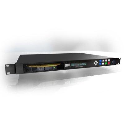 BCD HDi-250 HD Recorder