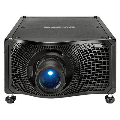 Christie Boxer Series 3DLP Projectors