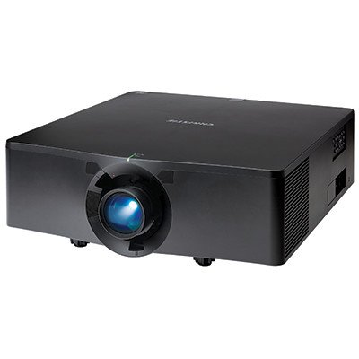 Christie HS Series 1DLP Laser Phosphor Projectors