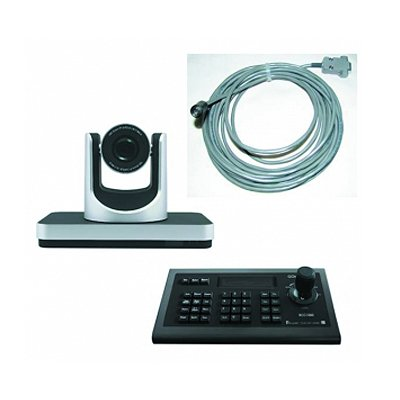 Go Electronic Custom Video System