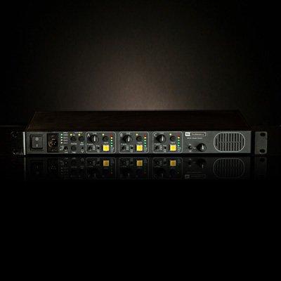 Pro Intercom MS301 3-channel Master Station