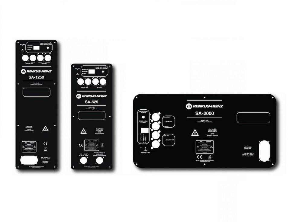 Review: Crown XLS DriveCore 2 1502 Power amplifier - Church