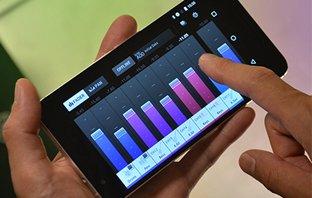 Diy Digital Mixer