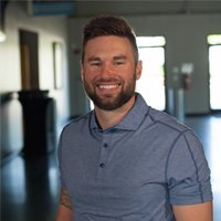Curtis Andrusko, Creative Pastor - The Summit Church