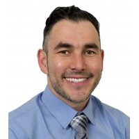 Daniel Rivera, Sales Specialist - Meyer Sound