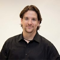 Chris Moore, System Design Engineer - Meyer Sound