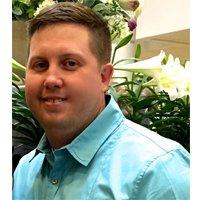 Joel Yates, Central Production Director - NewSpring Church