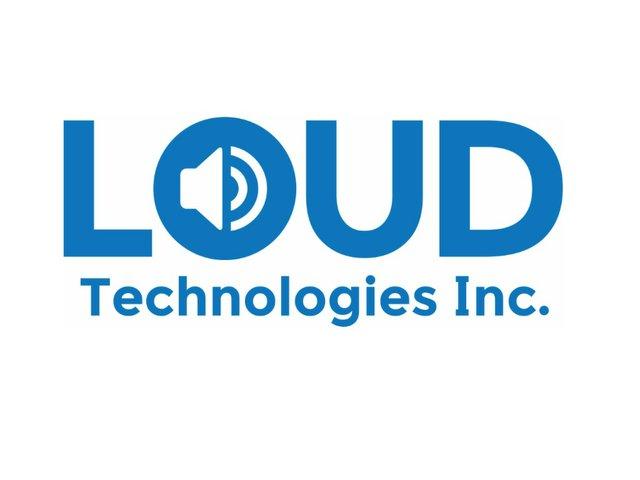 Loud Technologies logo.jpg