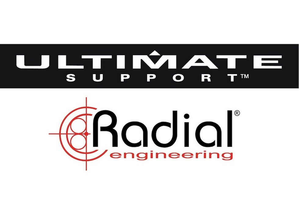 Ultimate Support's Mike Belitz Acquires Radial Engineering