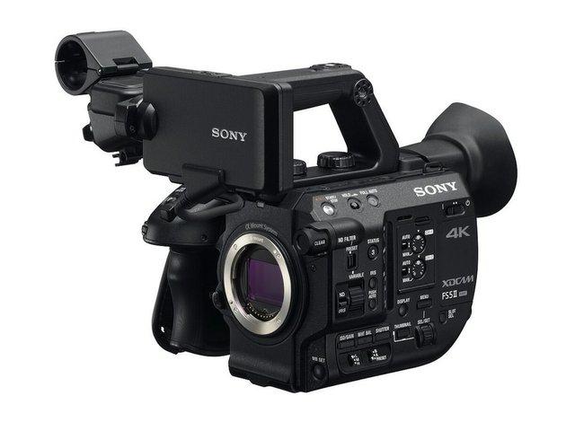 Sony FS5 II Handheld Camcorder.jpg