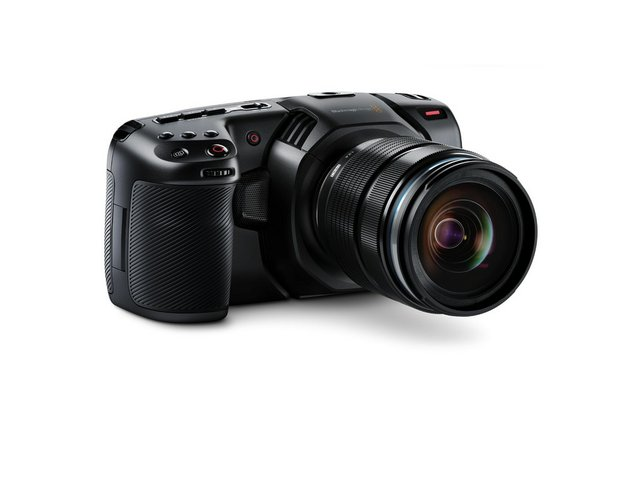 Black Magic CineDesign Camera .jpg