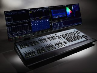 elation launches obsidian brand lighting control systems church