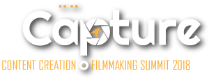 Capture Logo