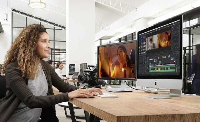 Blackmagic Design Blackmagic RAW codec