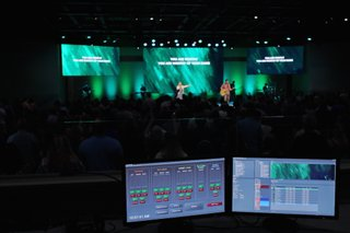 Video Console or Lighting Switcher? - Church Production Magazine