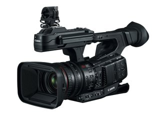 Vocas Accessories for Canon EOS ECS C200 - Church Production