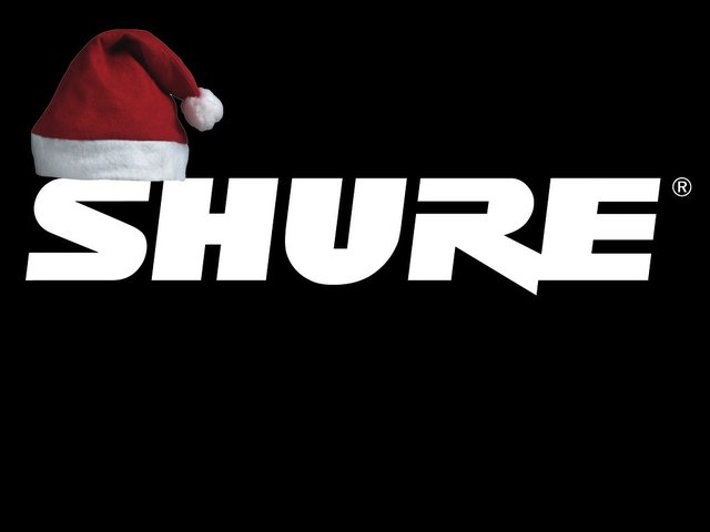 Shure logo with santa hat .jpg