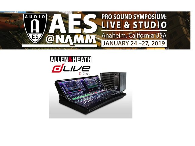 Allen Heath AES@NAMM.jpg