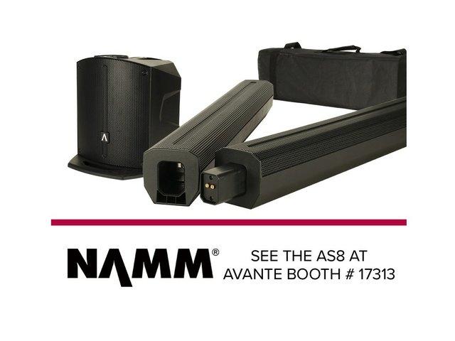 Avante AS8 NAMM.jpg
