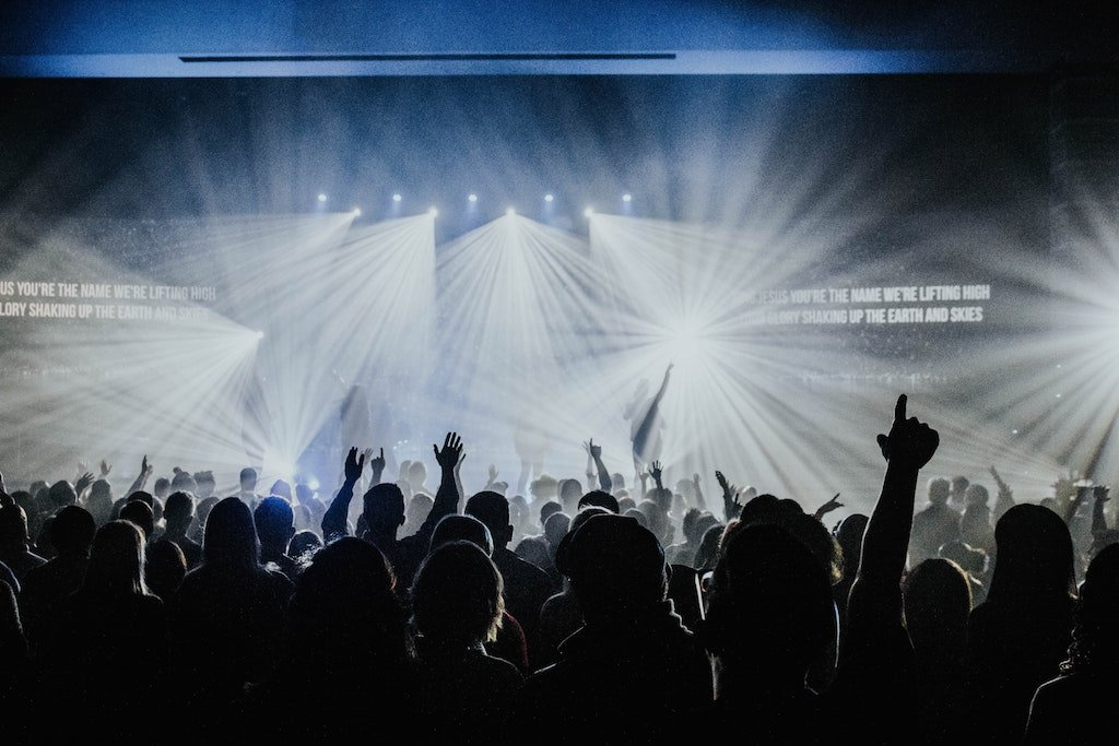 The Secrets to Great Worship Photography