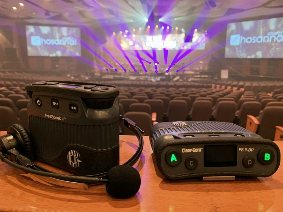 Realistic Clearcom Eclipse Voice Voice Radio Ip Interface Unit Audio For Video Cameras & Photo
