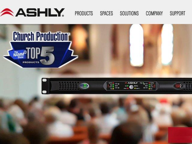 Ashley Audio new website .jpg