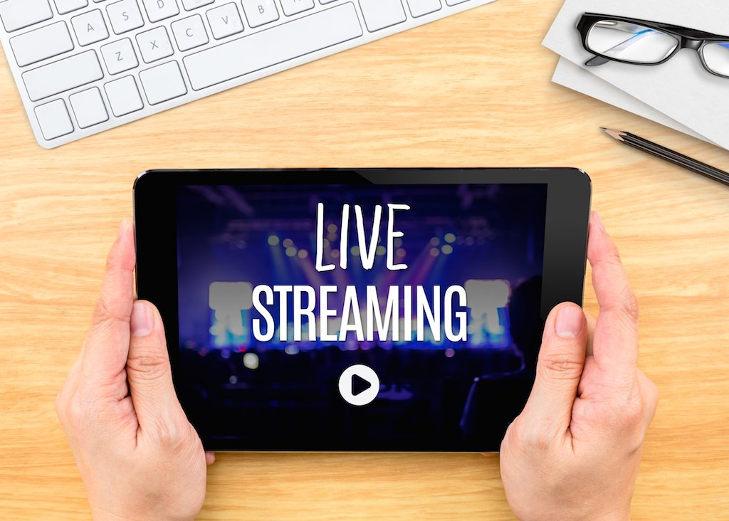 Choosing the Right Keying Method for Your Live Stream