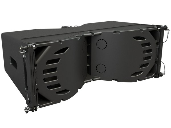 Martin Audio WPS Optimized Line Array