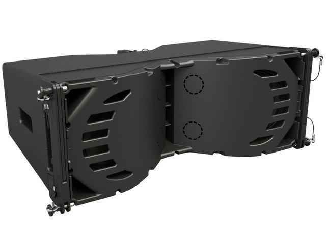 Martin Audio WPS Optimized Line Array