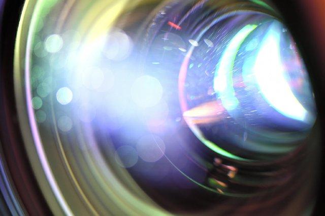 LCD projector blur shutterstock.jpg