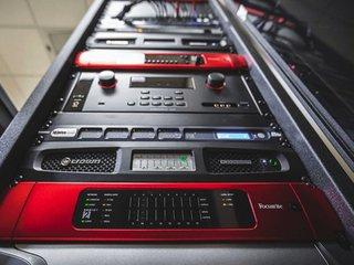 Audinate Announces Dante AV For Audio and Video Applications