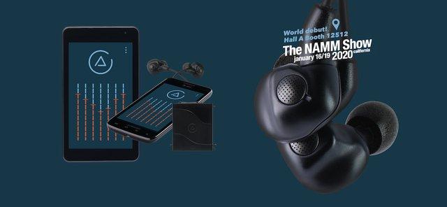 ASI Audio 3DME at NAMM.jpg