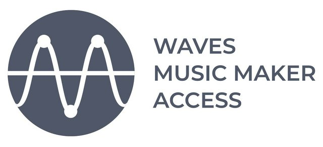 Waves Music Maker Access logo .jpg