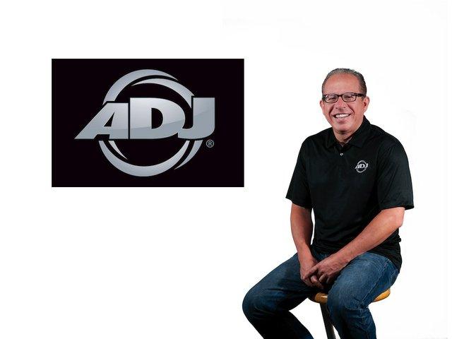 Alfred Gonzalez and ADJ logo .jpg