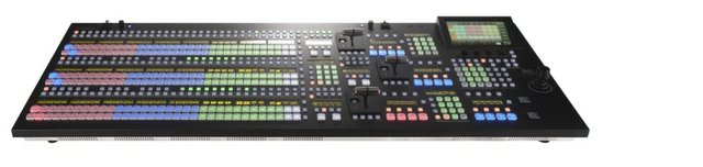 For-A HVS-2000 Video Switcher .jpg