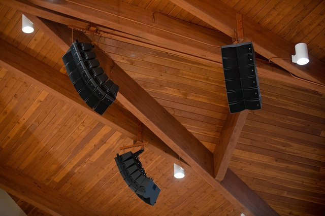 L-Acoustics speakers St. Matthews.jpg