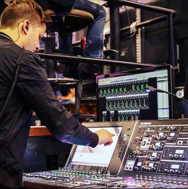 Saddleback Church Aaron Ruse ME Yamaha PM10.jpeg..jpg.jpe