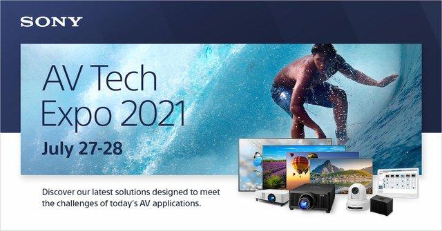 Sony AV Tech Expo .jpg