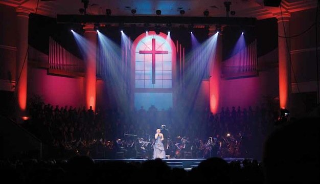 Full Disclosure What every church needs to know before investing in moving lights - Church Production Magazine & Full Disclosure: What every church needs to know before investing in ...