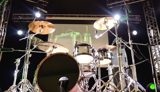 Taming the Beast: 5 Ways To Overcome Drum Volume