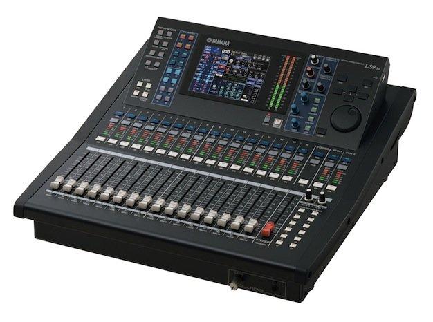 Yamaha Audio Interface Price In India