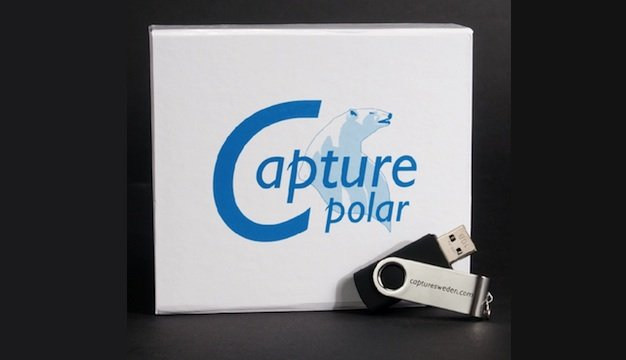 Review elation capture polar lighting visualization software