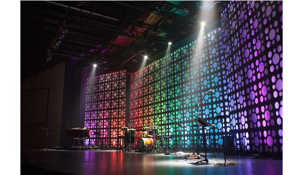Stage Design 101: Practical Planning and Execution - Church ...