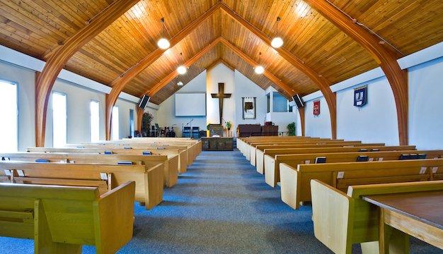 Lighting your live stream church production magazine shutterstock178899881 2e aloadofball Images