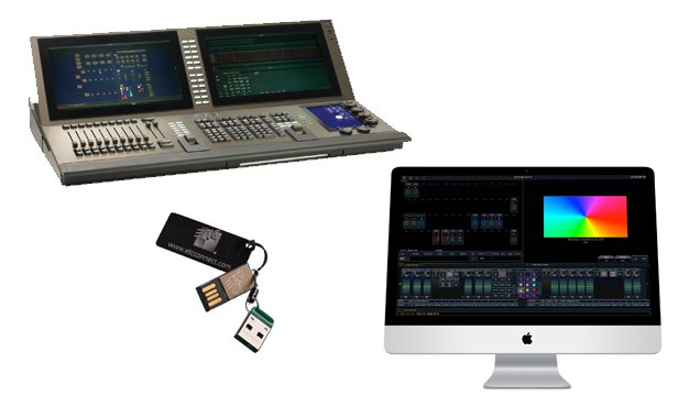 Scalable Lighting Control Solutions - Church Production Magazine