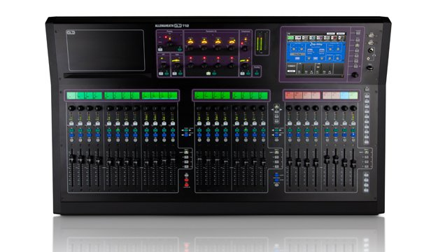 audio mixer digital mixer review problems with digital audio digital audio networking church. Black Bedroom Furniture Sets. Home Design Ideas