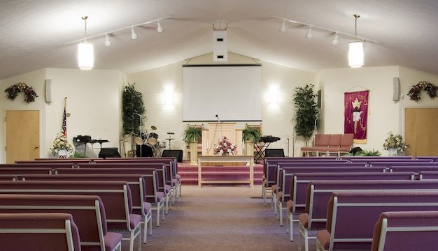 What Your Congregation Wishes You Knew About Lighting