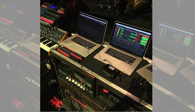 Next Steps in Using Backing Tracks - Church Production Magazine