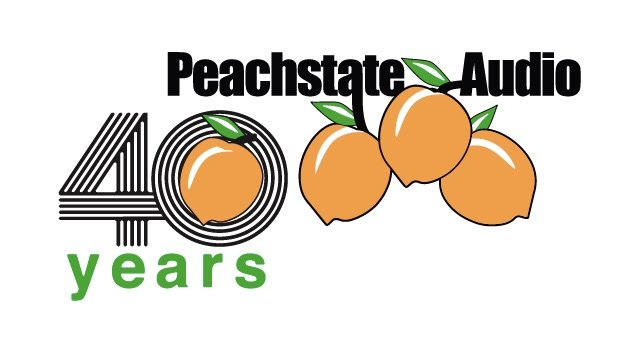 Peachstate_Audio_40th.jpe